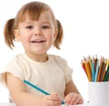 Детский художественный конкурс «Рисуем времена года»