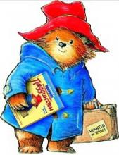 Фотоконкурс «Медвежонок Паддингтон зовет вас в Лондон!»